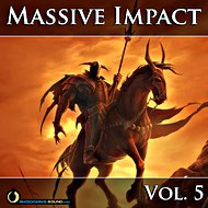 Music collection: Massive Impact, Vol. 5