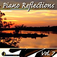 Music collection: Piano Reflections, Vol. 7 (Classical piano)