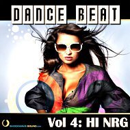 Music collection: Dance Beat Vol. 4: HI NRG