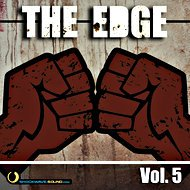 Music collection: The Edge, Vol. 5