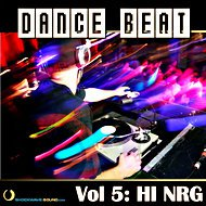 Music collection: Dance Beat Vol. 5: HI NRG