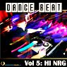 Dance Beat Vol. 5: HI NRG Picture