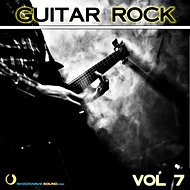 Music collection: Guitar Rock, Vol. 7