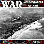 Music collection: War and Memories of War, Vol. 1