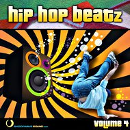 Music collection: Hip Hop Beatz, Vol. 4