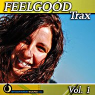 Music collection: Feelgood Trax, Vol. 1