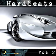 Music collection: Hardbeats Vol. 2