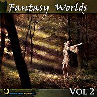 Music collection: Fantasy Worlds, Vol. 2
