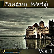 Music collection: Fantasy Worlds, Vol. 3