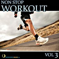Non Stop Workout, Vol. 3