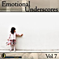 Music collection: Emotional Underscores Vol. 7