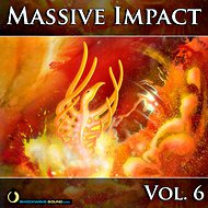 Music collection: Massive Impact, Vol. 6