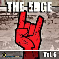 Music collection: The Edge, Vol. 6