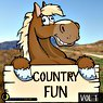 Country Fun, Vol. 1 Picture