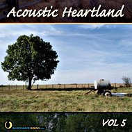 Music collection: Acoustic Heartland, Vol. 5
