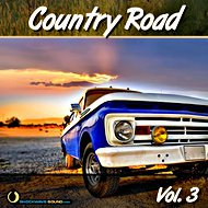 Music collection: Country Road, Vol. 3