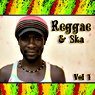 Reggae & Ska, Vol. 1 Picture