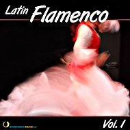 Music collection: Latin Flamenco, Vol. 1