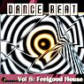 Dance Beat Vol. 8 - Feelgood House Picture