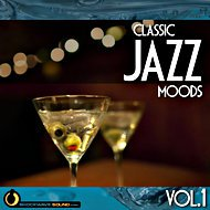 Music collection: Classic Jazz Moods, Vol. 1