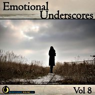 Music collection: Emotional Underscores Vol. 8
