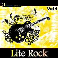 Music collection: Lite Rock, Vol. 4