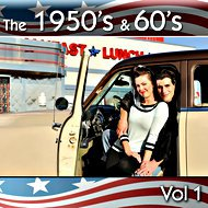 Music collection: The 1950's & 60's, Vol. 1