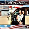 The 1950's & 60's, Vol. 1 Picture