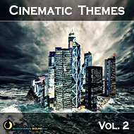 Music collection: Cinematic Themes, Vol. 2