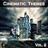 Cinematic Themes, Vol. 2 Picture
