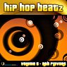 Hip Hop Beatz, Vol. 5 - R&B Flavors Picture