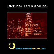 Music collection: Urban Darkness