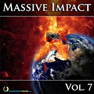 Music collection: Massive Impact, Vol. 7