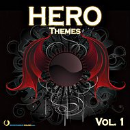 Music collection: Hero Themes Vol. 1
