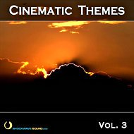 Music collection: Cinematic Themes, Vol. 3
