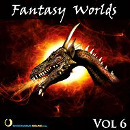 Music collection: Fantasy Worlds, Vol. 6
