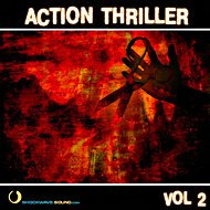 Music collection: Action Thriller, Vol. 2