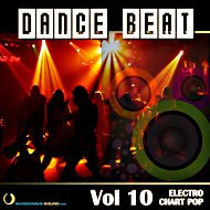 Music collection: Dance Beat Vol. 10: Electro Chart Pop