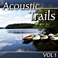 Music collection: Acoustic Trails, Vol. 1