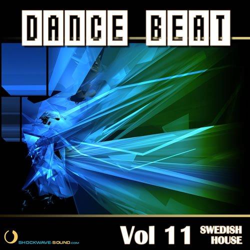 Stock music collection dance beat vol 11 swedish house for House music collection