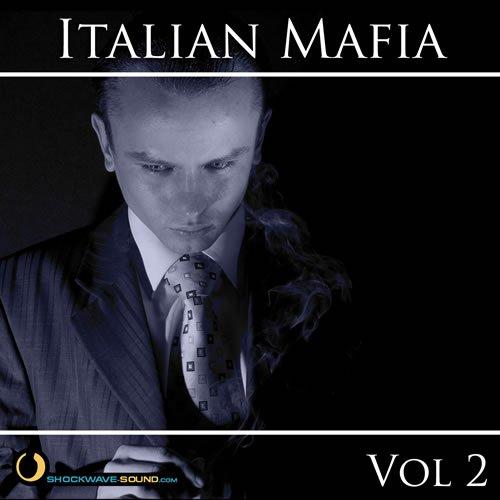 Italian mafia terms