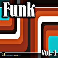 Music collection: Funk, Vol. 1