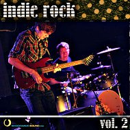 Music collection: Indie Rock, Vol. 2