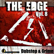 Music collection: The Edge, Vol. 8 - Dubstep & Grime