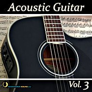 Music collection: Acoustic Guitar, Vol. 3