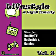 Music collection: Lifestyle & Light Comedy, Vol. 3