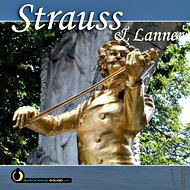 Music collection: Classical Strauss & Lanner