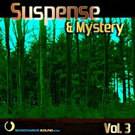 Music collection: Suspense & Mystery Vol. 3