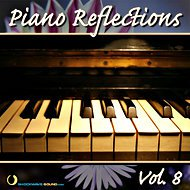 Music collection: Piano Reflections, Vol. 8