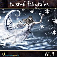 Music collection: Twisted Fairytales, Vol. 1